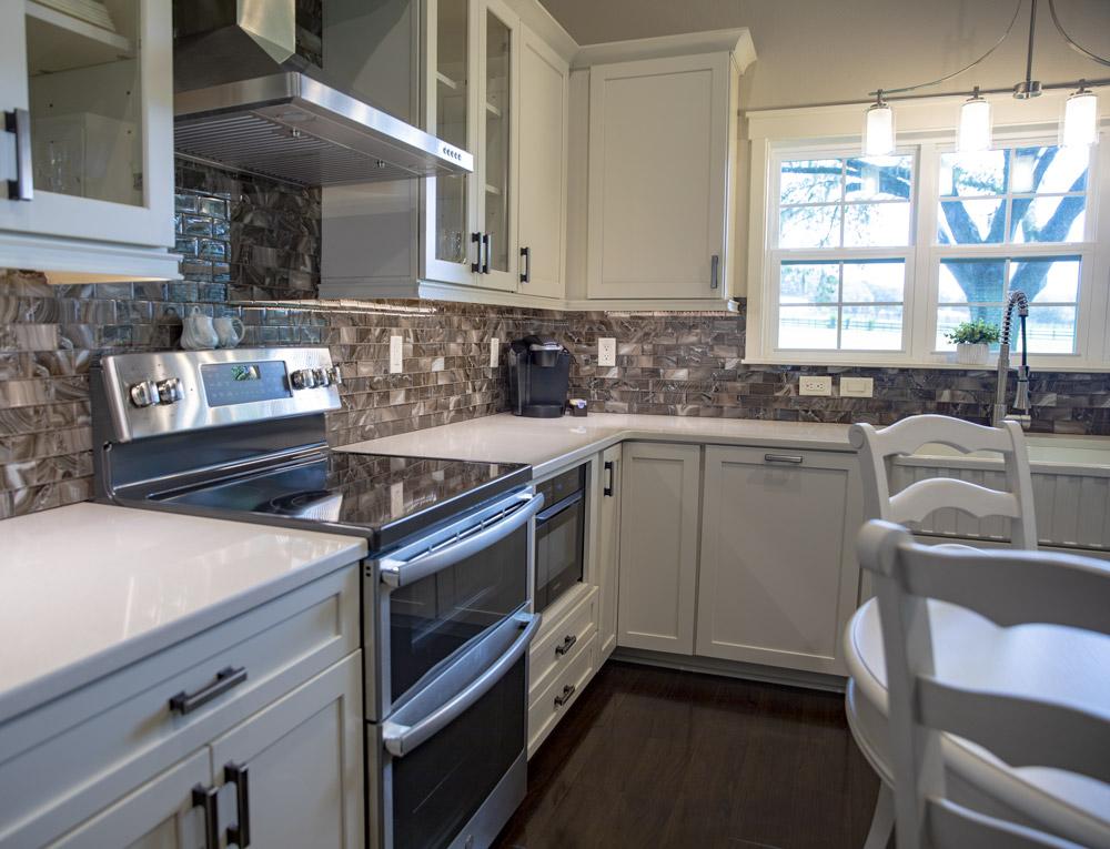 Grand Oaks Resort. Solid Image Inc. Leesburg Florida. Corian Quartz Granite countertops